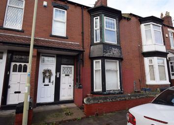 Thumbnail 2 bed flat for sale in Birchington Avenue, South Shields
