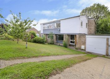 Thumbnail 3 bed semi-detached house for sale in Valley Road, Wivenhoe, Colchester, Essex