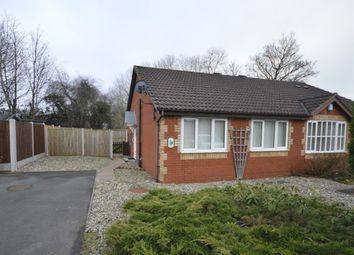 Thumbnail 2 bedroom bungalow to rent in Cabin Lane, Oswestry
