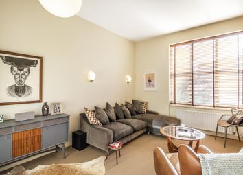 Thumbnail 2 bed flat to rent in Buckland Crescent, Swiss Cottage NW3,