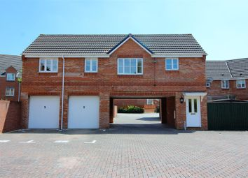 Thumbnail 2 bed detached house for sale in Hatch Road, Stratton St. Margaret, Swindon