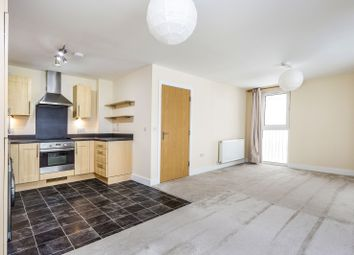 Thumbnail 2 bed flat to rent in Vista, Fratton Way, Southsea