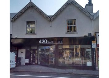 Thumbnail Retail premises for sale in 19-21 Gloucester Road, Bristol