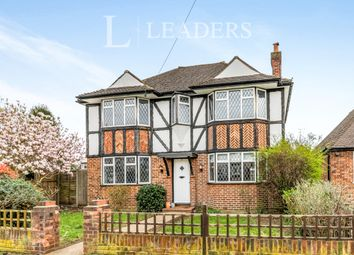 5 bed detached house to rent in Wolsey Drive, Walton-On-Thames KT12