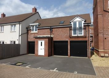 Thumbnail 2 bed property for sale in Bowthorpe Drive, Coopers Edge, Brockworth, Gloucester