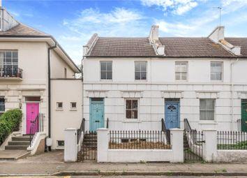 Thumbnail 3 bed terraced house for sale in Barnsbury Grove, Barnsbury, London
