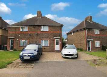 Thumbnail 3 bed semi-detached house to rent in Ifield Road, Crawley, West Sussex.