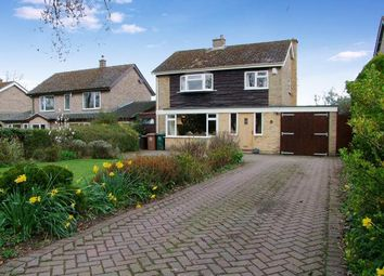 Thumbnail 4 bed detached house for sale in St. Mary's Close, Newton Solney, Burton-On-Trent