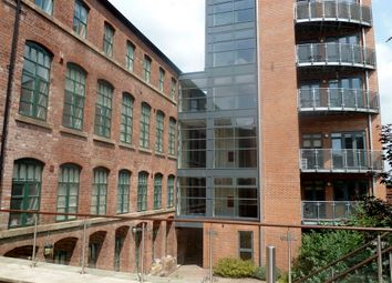 Thumbnail 2 bed flat to rent in City Centre - Impact, Upper Allan Street, Sheffield