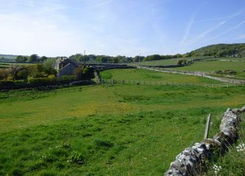 Thumbnail Land for sale in Grindlow, Great Hucklow, Buxton