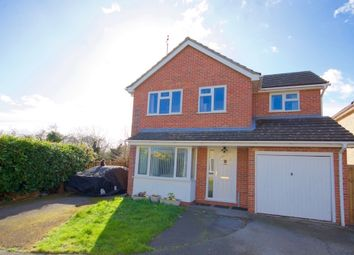 4 bed detached house for sale in Golding Thoroughfare, Chelmer Village, Chelmsford CM2