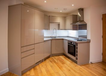Thumbnail 1 bed flat for sale in Frinton Park Court, Central Avenue, Frinton-On-Sea, Essex