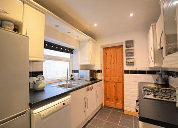 Thumbnail 3 bed terraced house for sale in John Street, Moor Row