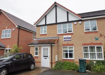 Thumbnail 3 bed town house to rent in LL31, Llandudno Junction, Borough Of Conwy
