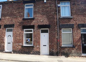Thumbnail 1 bed property to rent in Blythe Street, Wombwell, Barnsley