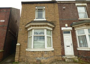Thumbnail 2 bed flat to rent in Canklow Road, Canklow, Rotherham, Rotherham