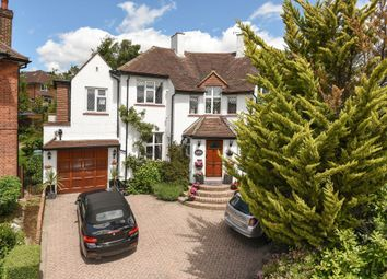 Thumbnail 4 bed detached house for sale in Holland Walk, Stanmore