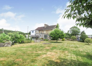 Thumbnail 2 bed semi-detached house for sale in Malmesbury Road, Kington Langley, Chippenham