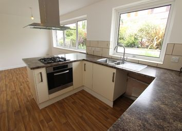 Thumbnail 3 bed semi-detached house to rent in St. Edward Gardens, Eggbuckland, Plymouth