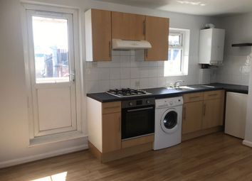 Thumbnail 1 bed flat to rent in Windus Road, Stoke Newington
