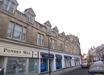 Thumbnail Office for sale in 46 Channel Street, Galashiels