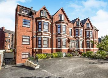 Thumbnail 2 bedroom flat for sale in Seapoint Court, 3 Knowsley Road, Southport, Merseyside