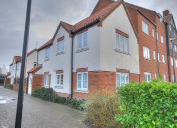 Thumbnail 1 bedroom flat for sale in Commercial Road, Dereham