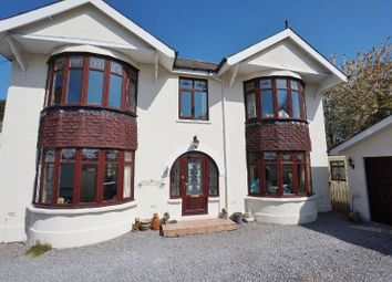 Thumbnail 5 bed detached house for sale in The Grove, Paignton