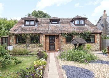 Thumbnail 4 bed detached house for sale in The Walls, Stanford In The Vale