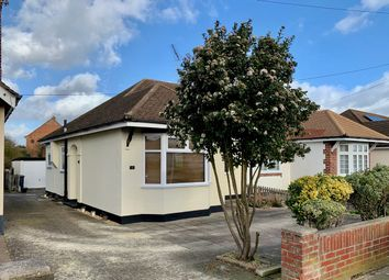 2 bed semi-detached bungalow for sale in Skerry Rise, Broomfield, Chelmsford CM1