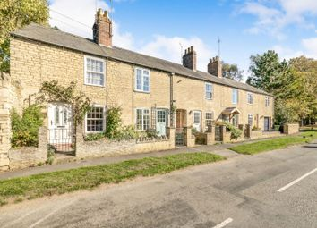 Thumbnail 2 bedroom cottage to rent in Tallington Road, Bainton, Lincs