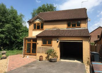Thumbnail 4 bed detached house to rent in Bitchams Mead, Bere Regis, Wareham
