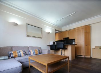 Thumbnail 1 bed flat to rent in Hallam Street, Hallam Street