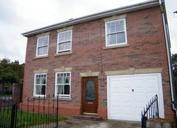 Thumbnail 3 bed detached house to rent in Hawthorne Road, Stockton Heath, Warrington