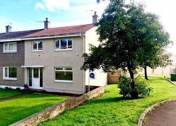 Thumbnail 3 bed end terrace house for sale in Dawson Avenue, East Kilbride, Glasgow
