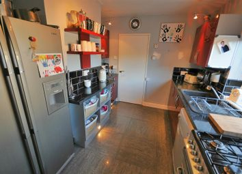 Thumbnail 3 bed mews house for sale in Bradley Street, Colne