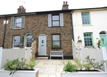 Thumbnail 2 bed terraced house to rent in New Road, Leigh-On-Sea