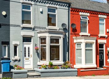 3 bed terraced house for sale in Norris Green Road, West Derby, Liverpool L12