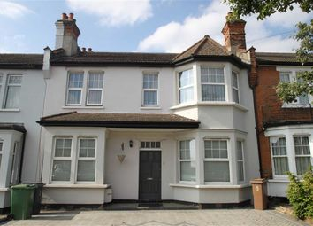 Thumbnail 3 bed terraced house for sale in Higham Station Avenue, London