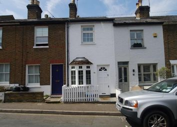 Thumbnail 2 bed terraced house to rent in Albert Road, Richmond, London