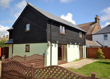 Thumbnail 2 bed detached house for sale in Brooks Way, Lydd, Romney Marsh