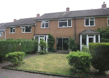 Thumbnail 3 bed terraced house for sale in Pine Close, Kinver, Stourbridge