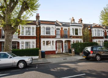 Thumbnail 5 bedroom terraced house for sale in Chevening Road, London