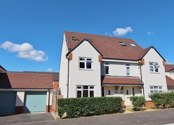 3 bed semi-detached house for sale in Augustus Avenue, Keynsham, Bristol BS31