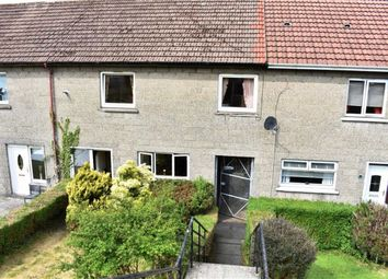 Thumbnail 3 bed terraced house for sale in 58, Bute Avenue, Port Glasgow, Renfrewshire