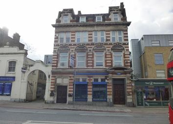 Thumbnail Retail premises to let in 180 New Cross Road, London