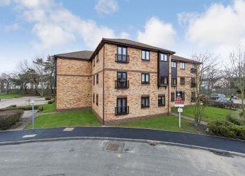 Thumbnail 2 bed flat for sale in Sheridan Way, Beckenham