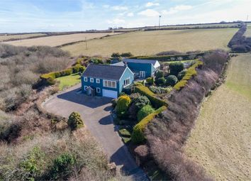 Thumbnail 4 bed detached house for sale in Broad Haven, Haverfordwest, Pembrokeshire