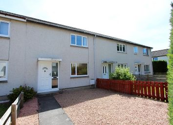Thumbnail 2 bed terraced house for sale in 85 Aird Avenue, Hilton, Inverness