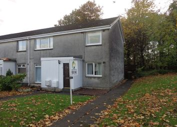 Thumbnail 2 bed flat for sale in The Bryony, Tullibody, Alloa